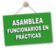 Asamblea informativa Funcionarios en Prácticas en Gran Canaria