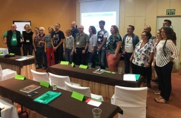El STEC-IC celebra su XI Congreso reforzando su apuesta por la Educación Pública
