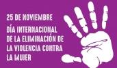 Propuestas didácticas para el 25 de noviembre, Día Internacional para la Eliminación de la Violencia Contra las Mujeres