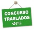Vacantes provisionales del Concurso Autonómico de Traslados 2019-2020