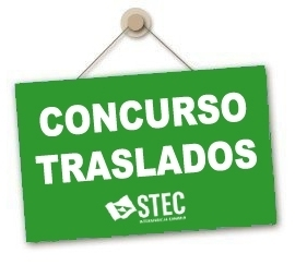 Adjudicación provisional Concurso de Traslados Autonómico Secundaria y Otros Cuerpos