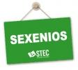 El STEC-IC exige el inmediato abono de los sexenios