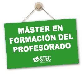 Información práctica sobre el Máster en Formación del Profesorado para Oposiciones