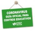 Guía oficial para escuelas y centros educativos sobre el Coronavirus (COVID-19)