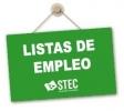 Lista provisional de admitidos, excluidos Ampliación de Listas de Secundaria, EOI, FP y maestros/as