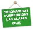 El Gobierno de Canarias suspende las clases por el Coronavirus durante dos semanas