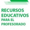 Recursos educativos para el profesorado