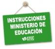 Instrucciones del Ministerio de Educación para el tercer trimestre del curso 2019-2020 e inicios del 2020-2021