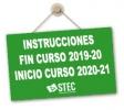 El STEC-IC insta a la Consejería de Educación a negociar las Instrucciones publicadas