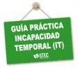 Guía Practica sobre Incapacidad Temporal (IT)