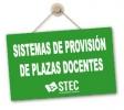 Guía Sistemas de Provisión de Plazas Docentes: Concurso de Traslados y Adjudicación de Destinos Provisionales
