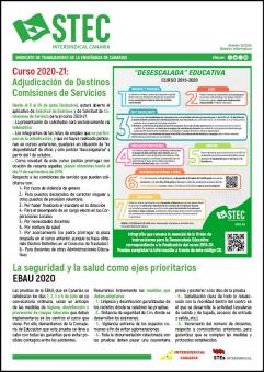 Boletín Informativo Junio 2020
