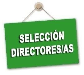 Prórroga de oficio directores/as mandato 2016-2020