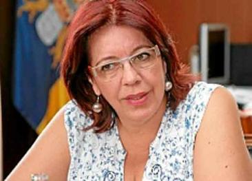 Manuela Armas, nueva Consejera de Educación del Gobierno de Canarias