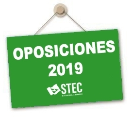OPOSICIONES 2019: Nombramiento de Funcionarios/as en Prácticas