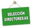 Nombramiento extraordinario directores/as para el curso 2020-2021