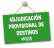 Adjudicación de destinos definitivos del Cuerpo de Maestros y Maestras curso 2020-2021
