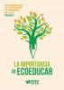 ECOAGENDA DE LA ENSEÑANZA Y CUADERNO DE AULA DEL STEC-IC 2020-2021