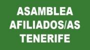 Asamblea de Afiliación en Tenerife