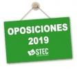 Resolución de 9 de octubre de 2020 modificando las listas de aspirantes seleccionados Oposiciones 2019