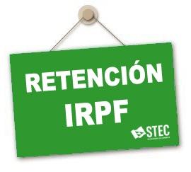 Guía Práctica sobre el funcionamiento de la retención del IRPF en nómina