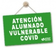 Resolución Atención educativa al alumnado en situación de vulnerabilidad a la COVID-19