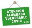 El STEC-IC exige que la respuesta educativa al alumnado vulnerable sea prestada por profesorado también vulnerable