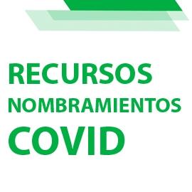La Consejería reconoce que ya ha estimado 30 recursos de nombramientos COVID impulsados por el STEC-IC