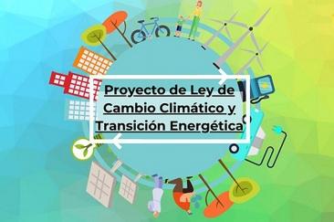Propuestas de modificación del STEC-IC a la Ley de Cambio Climático y Transición Energética de Canarias