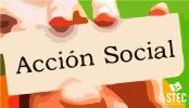 Convocatoria de Ayudas de Acción Social 2021