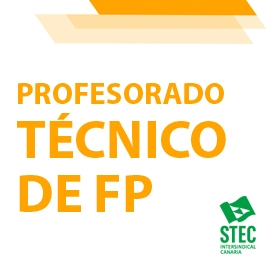 El STEC-IC sigue exigiendo una solución urgente para el Profesorado Técnico de FP