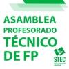 Asamblea telemática del Profesorado Técnico de FP de Canarias