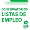Tal como el STEC-IC ha defendido, la Consejería rectifica y confirma que no unificará las listas de Conservatorio