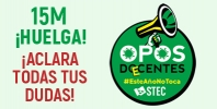 ¡Aclara todas tus dudas sobre la huelga del lunes 15 de marzo!