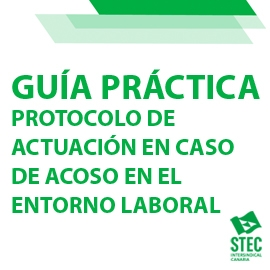 Guía Práctica Protocolo de actuación en caso de Acoso en el entorno Laboral