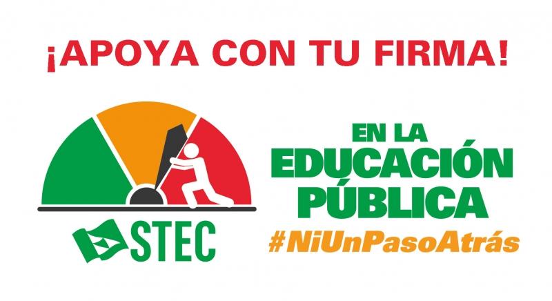 Firma por la reconversión de las plantillas COVID en plantillas estables: #NiUnPasoAtrás