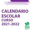 Calendario escolar e instrucciones de comienzo y finalización del curso 2021-2022