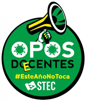 El STEC-IC solicitará ante los tribunales la suspensión cautelar de las oposiciones docentes