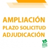 A petición del STEC-IC, la Consejería amplía el plazo para la Adjudicación hasta el 7 de junio
