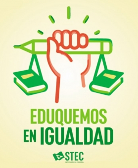 21 de junio: Día Internacional por la Educación No Sexista