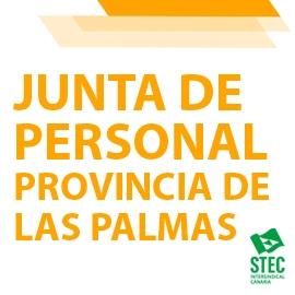La Junta de Personal de Las Palmas exige incrementar el presupuesto educativo