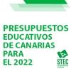 Sin inversión no es posible atender las necesidades del sistema educativo