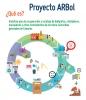 El STEC-IC da un paso más en su colaboración con el Proyecto ARBol