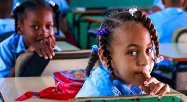 11 de octubre, Día Internacional de las Niñas