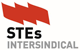 STEs-Intersindical Logo